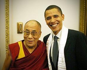 New Beginnings: His Holiness the Dalai Lama and Barack Obama