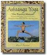 The bible of Ashtanga yoga