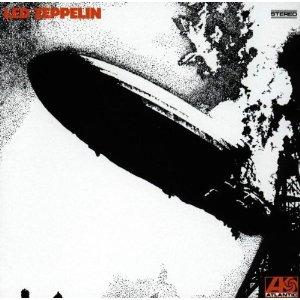 Led Zeppelin (One) album cover