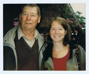 Me & Dad, 2000