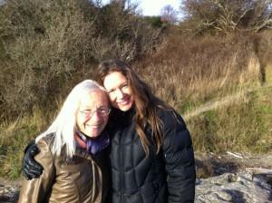 Karen & Donnette