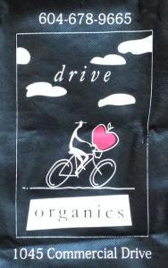 Drive Organics