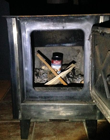 17-wood stove